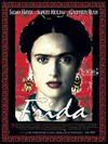 Affiche Frida