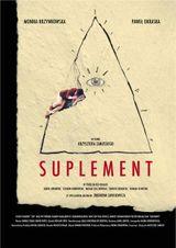 Affiche The supplement