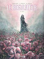 Couverture Nyx - Le Régulateur, tome 6