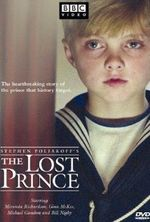 Affiche The Lost Prince