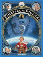 Couverture 1869 : La Conquête de l'Espace - Le Château des Étoiles : Intégrale, tome 1
