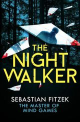 Couverture The Nightwalker