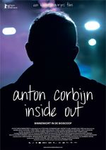 Affiche Anton Corbijn Inside Out