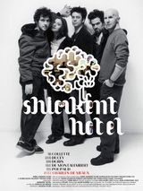 Affiche Shimkent Hôtel