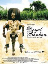 Affiche Royal Bonbon