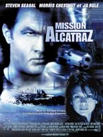 Affiche Mission Alcatraz
