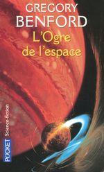 Couverture L'ogre de l'espace