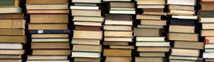 Cover Ma petite collection de livres
