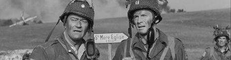 Cover Les meilleurs films sur la Seconde Guerre mondiale