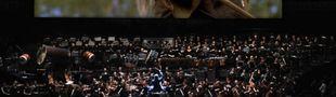 Cover Éloge du ciné-concert