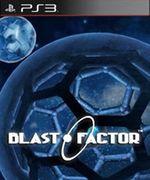 Jaquette Blast Factor