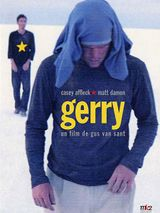 Affiche Gerry