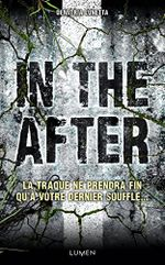 Couverture In the after