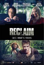 Affiche Reclaim