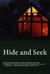 Affiche Hide and Seek