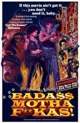 Affiche Bada$$ Mothaf**kas