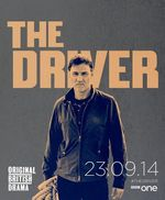 Affiche The Driver