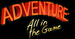 Jaquette Adventure: All in the Game
