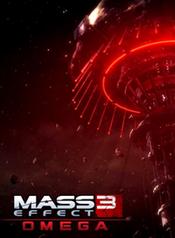 Jaquette Mass Effect 3 : Omega