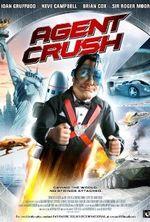 Affiche Agent Crush