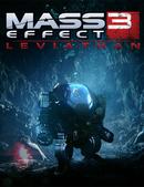 Jaquette Mass Effect 3 : Léviathan