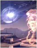 Jaquette Mass Effect 2 : L'Arrivée