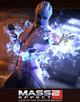 Jaquette Mass Effect 2 : Le Courtier de l'ombre