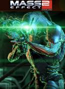 Jaquette Mass Effect 2 : Suprématie