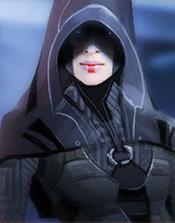 Jaquette Mass Effect 2 - Kasumi : La Mémoire volée