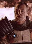 Jaquette Mass Effect 2 - Zaeed : Le Prix de la vengeance