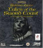 Jaquette Baldur's Gate : La Légende de l'Île perdue