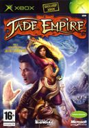 Jaquette Jade Empire