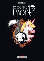 Couverture Le Secret de la licorne-sirène - La Petite Mort, tome 2
