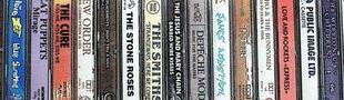Cover Albums à l'écoute