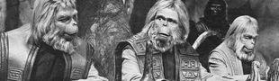 Cover Cinema of the Apes - Des films avec des singes dedans