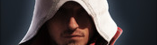 Jaquette Assassin's Creed : Identity