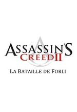 Jaquette Assassin's Creed 2 : La Bataille de Forlì