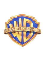 Logo Warner Bros. Interactive Entertainment