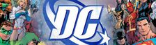 Cover Chronologie DC Comics (Ère Moderne)