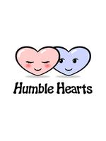 Logo Humble Hearts