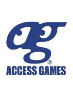 Logo Access Games