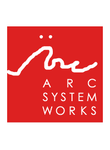 Logo Arc System Works