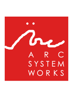 Logo Arc System Works