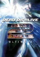 Jaquette Dead or Alive 2 : Ultimate
