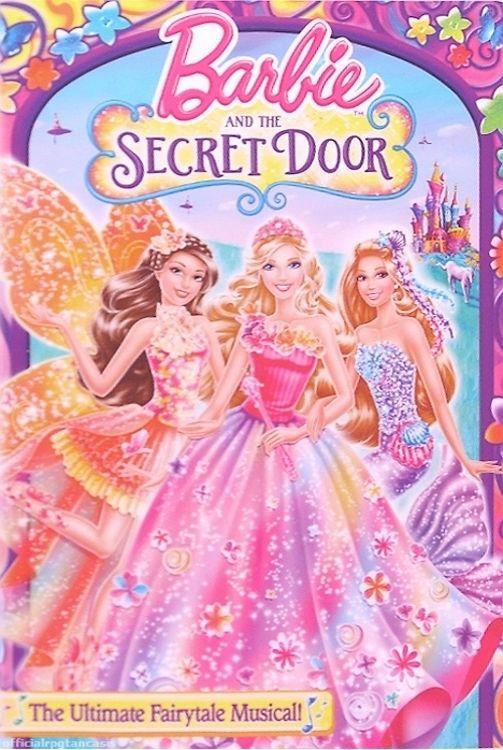 Barbie et la porte secr te film 2014 senscritique - Barbie et la porte secrete film complet ...