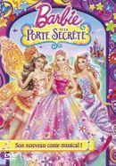 Affiche Barbie et la Porte secrète