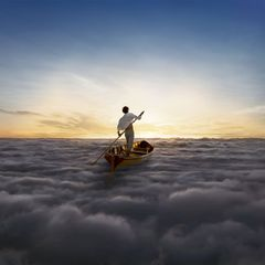 Pochette The Endless River