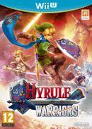 Jaquette Hyrule Warriors