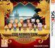 Jaquette Theatrhythm Final Fantasy : Curtain Call