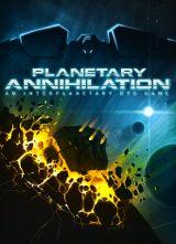 Jaquette Planetary Annihilation
